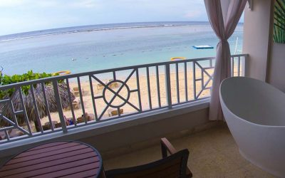 Sandals Resorts – Luxury Included All-Inclusive