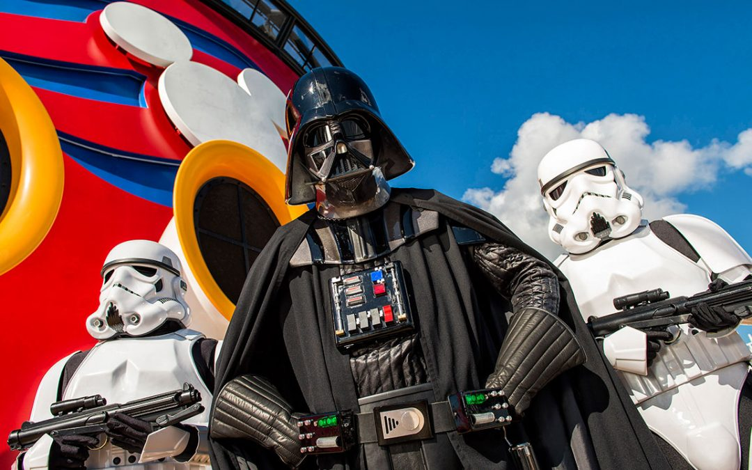 Disney Cruise Line Star Wars
