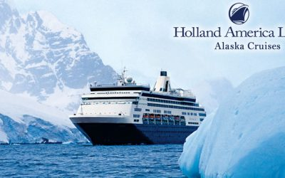 Holland America – Cruise Alaska