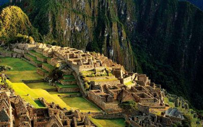 A local view of Peru with Willie – Luxury Gold